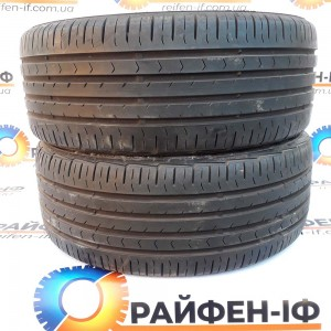 195/50 R15 82V шини б/у Continental ContiPremiumContact5 1912229