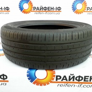205/55 R17 95V шини б/у Continental ContiPremiumContact 5 2002271