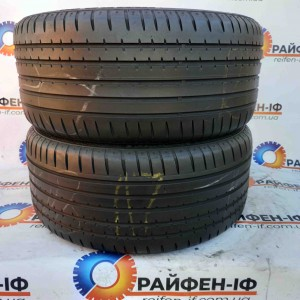 275/35 R20 102Y шини б/у Continental SportContact 2 2102121