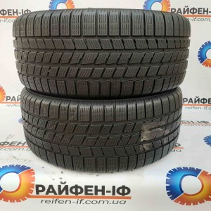235/40 R18 91V шини б/у Pirelli Winter240 Snowsport 2010137